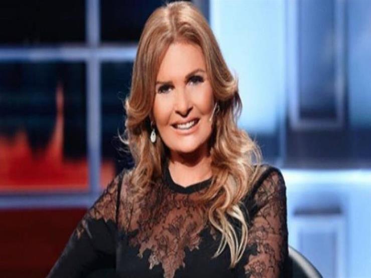 """يسرا: """"ضربت خالد أنور بجد في خيانة عهد"""""""