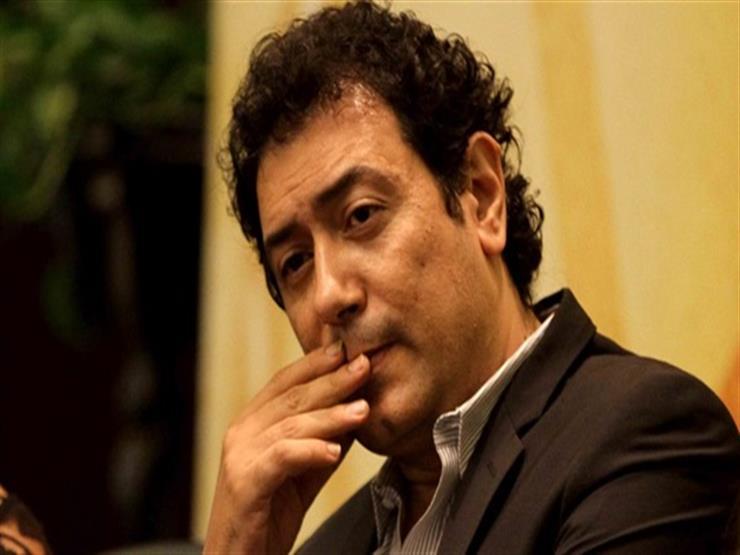 أحمد وفيق: نجاح النهاية سيفتح الطريق لتقديم أفكار درامية جديدة