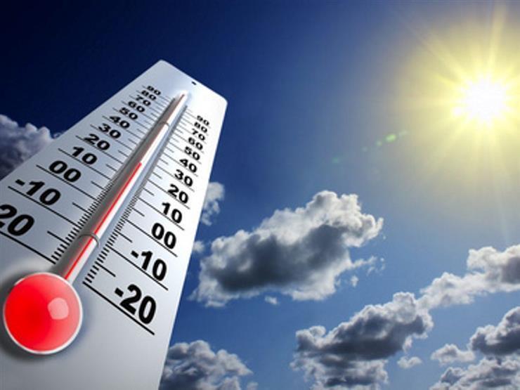 طقس الـ24 ساعة المقبلة.. درجات الحرارة وأماكن سقوط الأمطار