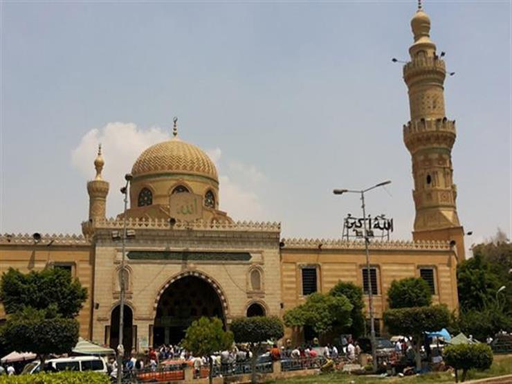 اليوم.. صلاة الجمعة في مسجد السيدة نفيسة بنفس ضوابط العيد