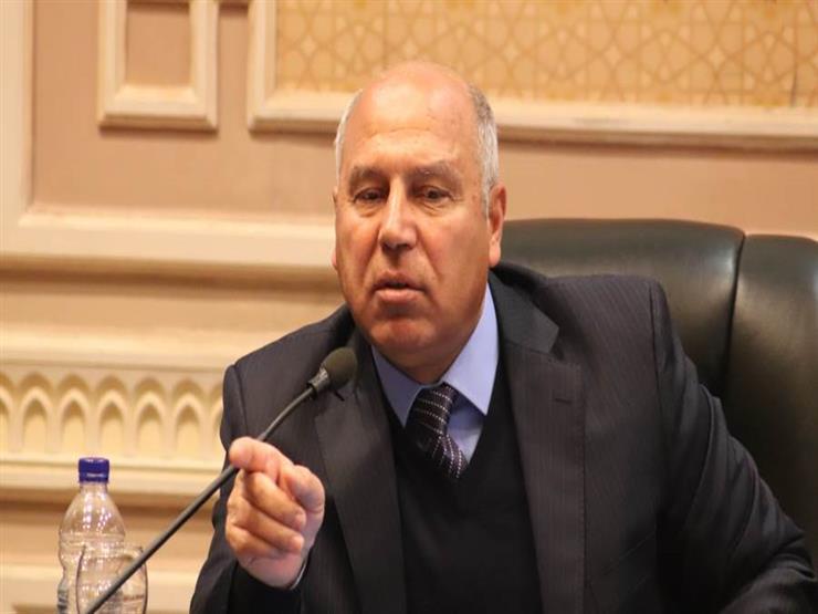 وزير النقل: توجيهات من الرئيس السيسي بسرعة الانتهاء من تطوير الطريق الدائري