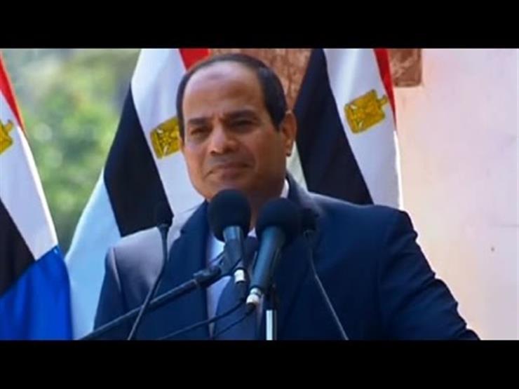 السيسي يهنىء الأردن بذكرى الاستقلال.. والأرجنتين بالاحتفال بيوم الثورة