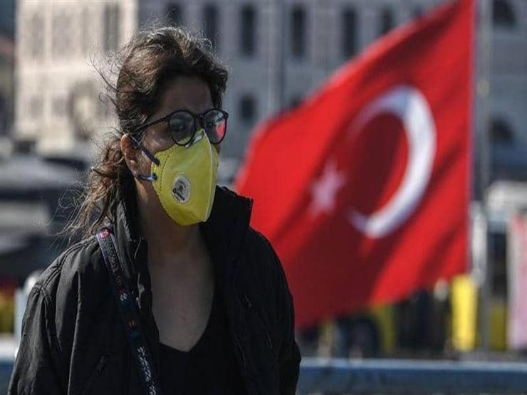 أطباء تركيا يحذرون من الارتفاع القياسي في إصابات كورونا