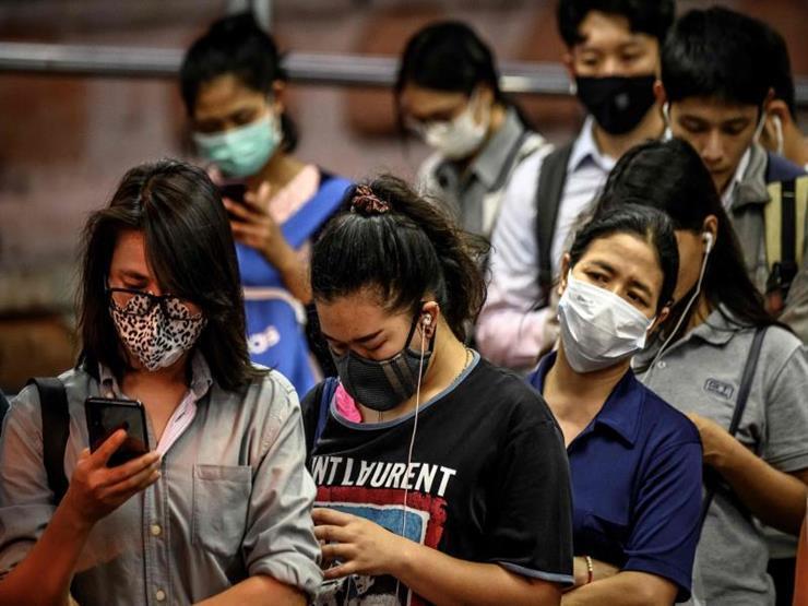 تايلاند تسجل 17 إصابة جديدة بفيروس كورونا والإجمالي 3101