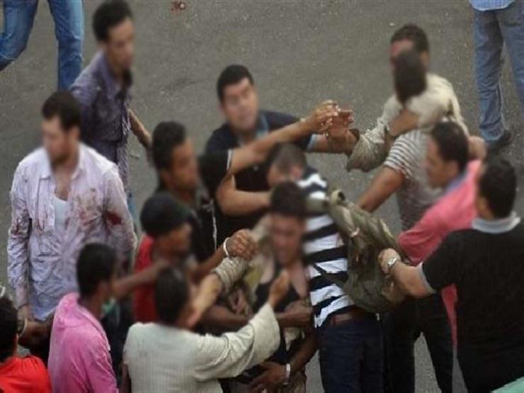 """إصابة 4 أشخاص في مشاجرة بسبب """"مخلفات الأضاحي"""" في قنا"""
