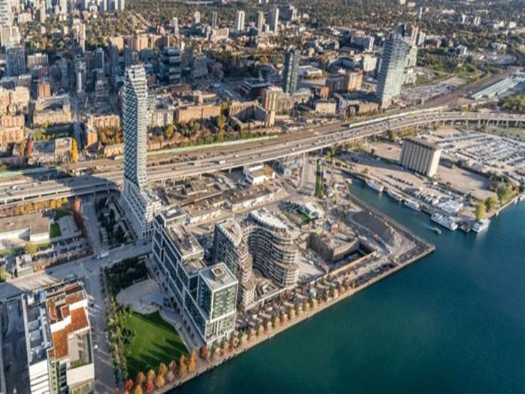 """فيروس كورونا """"يحطم"""" آمال جوجل ببناء مدينة ذكية في تورونتو"""