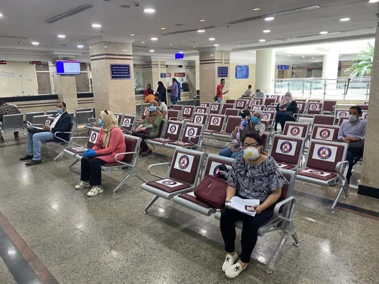 الداخلية: تيسيرات لكبار السن وذوي الاحتياجات الخاصة لاستخراج الوثائق بالجوازات
