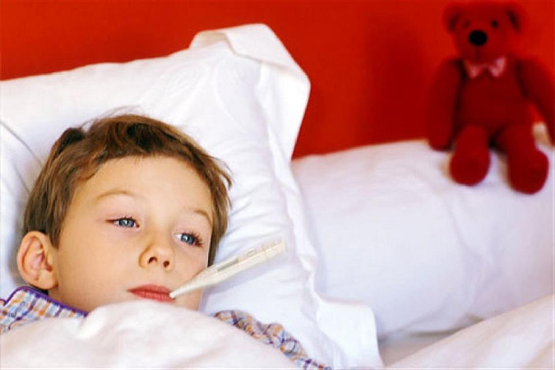 4 أمراض تهدد طفلِك أثناء العزل المنزلي.. نصائح للحفاظ على صحته