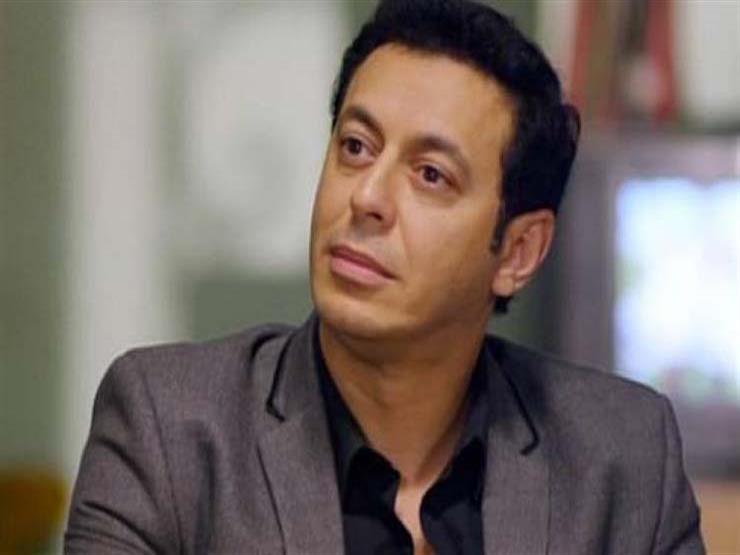 """مصطفى شعبان ناعيًا نبيل فاروق:""""سأفتقدك..وستبقى ذكرياتي ثرية بك"""""""