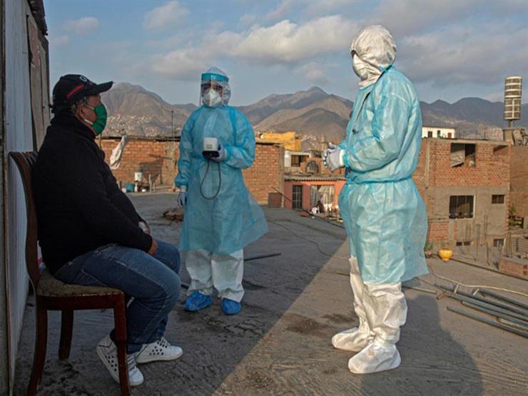إصابات كورونا في البرازيل تتخطى الـ3.9 مليون حالة