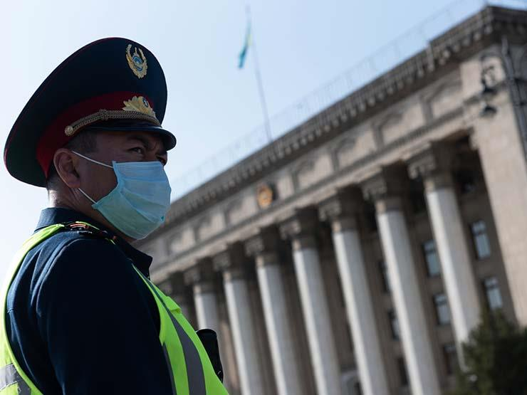 كازاخستان تسجل 71 حالة إصابة جديدة بكورونا  خلال الـ 24 ساعة الماضية