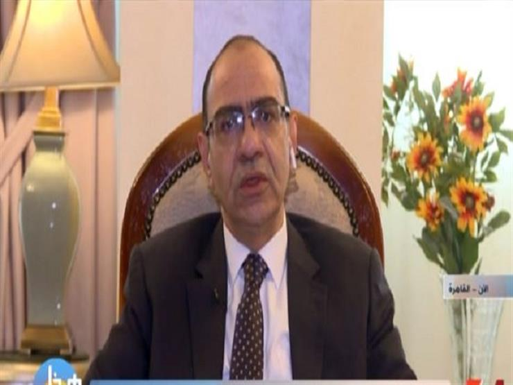 """""""طوق النجاة للمصريين"""".. الصحة تناشد المصريين باستمرار تطبيق الإجراءات الاحترازية"""