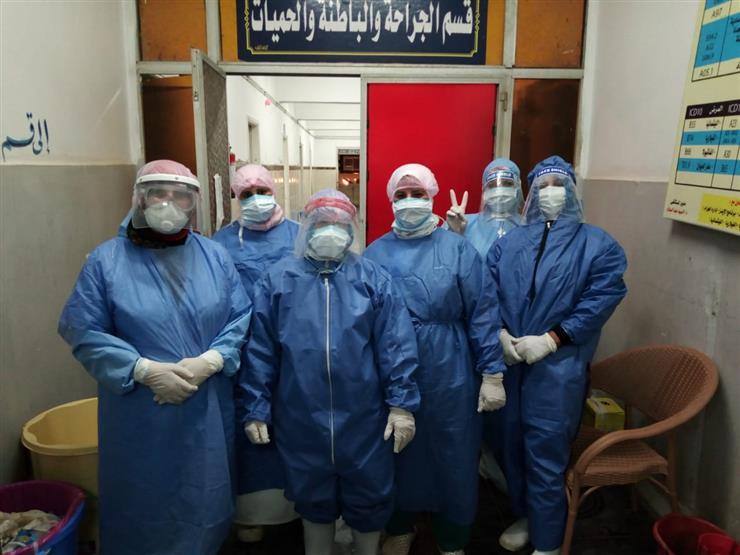 رئيس التأمين الصحي: حددنا 29 مستشفى لاستقبال مصابي كورونا