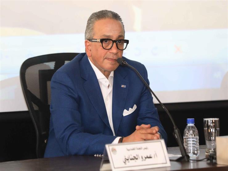 الجنايني: حكمت اتحاد الكرة مؤسسيًا لا فرديًا.. وأديت مهمتي بدون انحياز