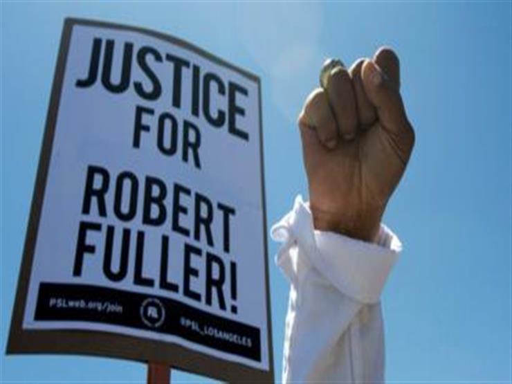 """إعادة فتح التحقيق في واقعتي """"انتحار"""" شخصين أسودين في كاليفورنيا"""