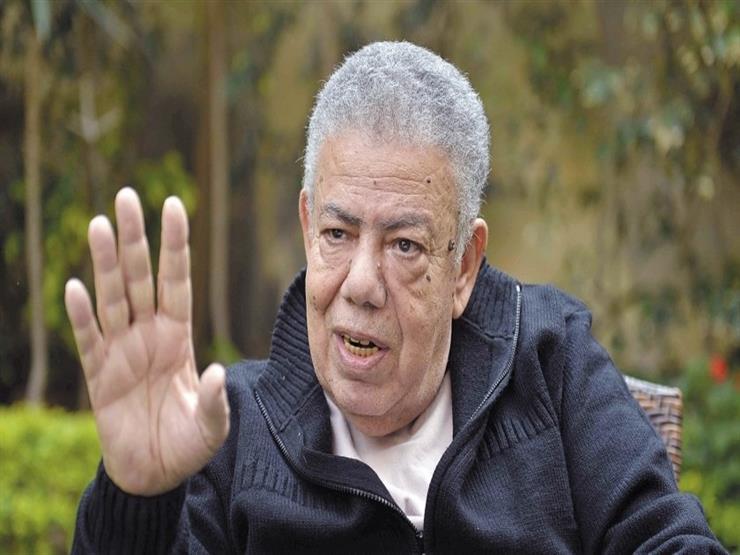 """بشير الديك لمصراوي: """"بدأت كتابة الإمبراطور ولن أفصح عن تفاصيل الحلقات"""""""