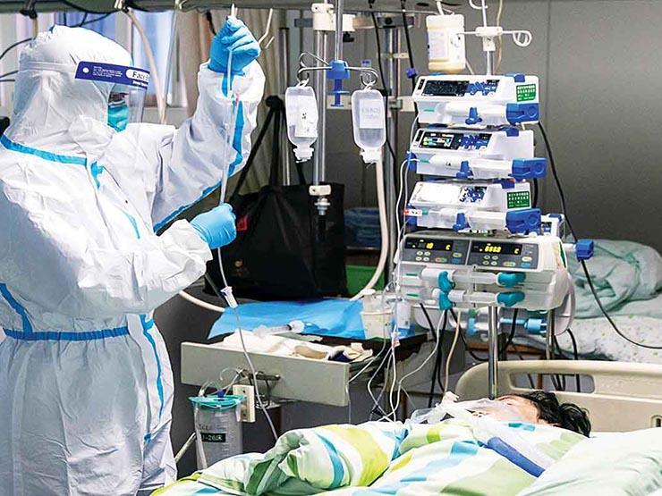 الولايات المتحدة: 25% من إصابات كورونا تم تسجيلها خلال نوفمبر