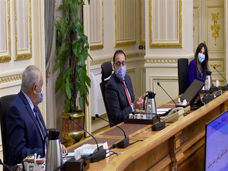 """""""الوزراء"""" يوافق على مشروع قرار إعادة تخصيص مساحات مملوكة للدولة بالجيزة لصالح """"المجتمعات"""