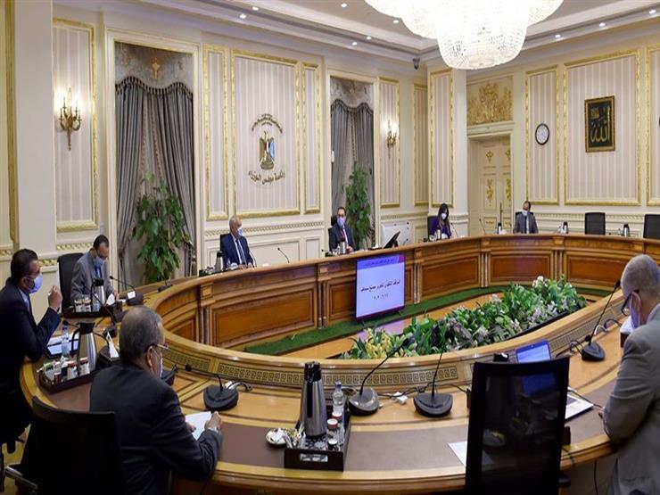 """صادرة عن """"جولدن مان ساكس"""".. مجلس الوزراء يستعرض المؤشرات الإيجابية حول الاقتصاد المصري"""