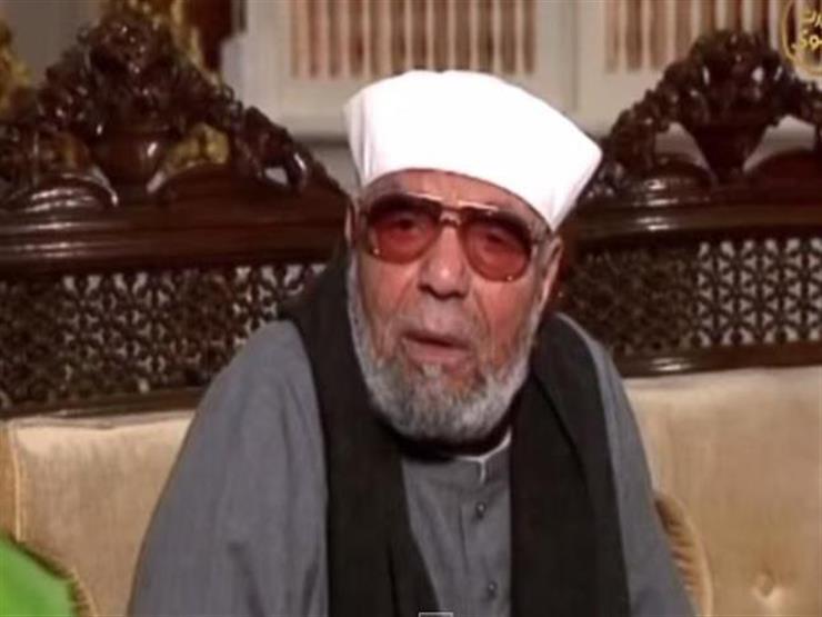 في ذكرى الـ 23 لوفاة إمام الدعاة.. اليكم بعض من خواطره