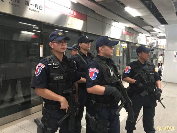 مسؤولو تايوان يغادرون هونج كونج بسبب قيود التأشيرات