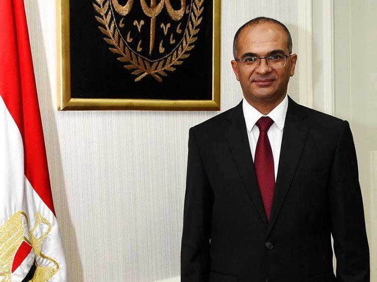 """نائب وزير الإسكان يشارك فى ندوة """"التحول الأخضر في مصر"""""""
