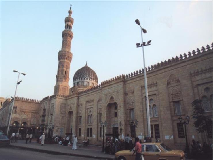 اليوم.. صلاة الجمعة الرابعة في مسجد السيدة زينب