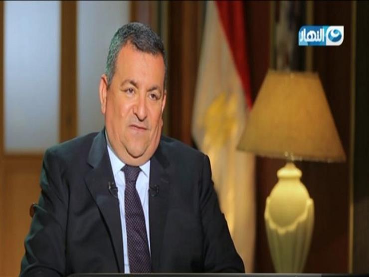 برلمانية: منصب وزير الإعلام في عهد أسامة هيكل أصبح مجرد لقب مضاف على كارت