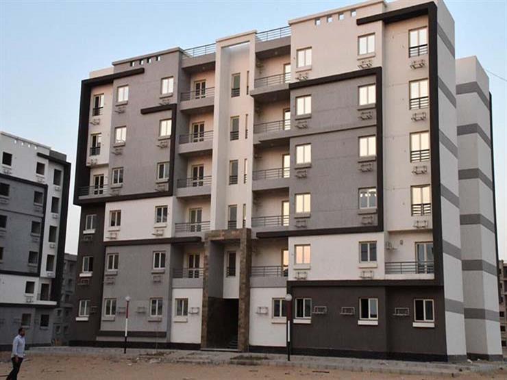 الفرصة الأخيرة الإسكان باق 778 شقة بـ دار مصر بـ5 مدن جد مصراوى