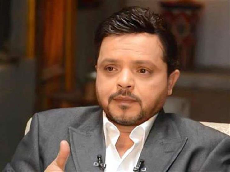 """محمد هنيدي يهنئ المؤلف هاني سرحان بعد تعاقده على """"الإختيار ٢"""""""