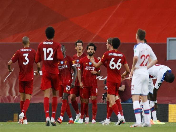 صلاح يقود الهجوم.. تشكيل ليفربول المتوقع أمام ميتلاند بالأبطال؟