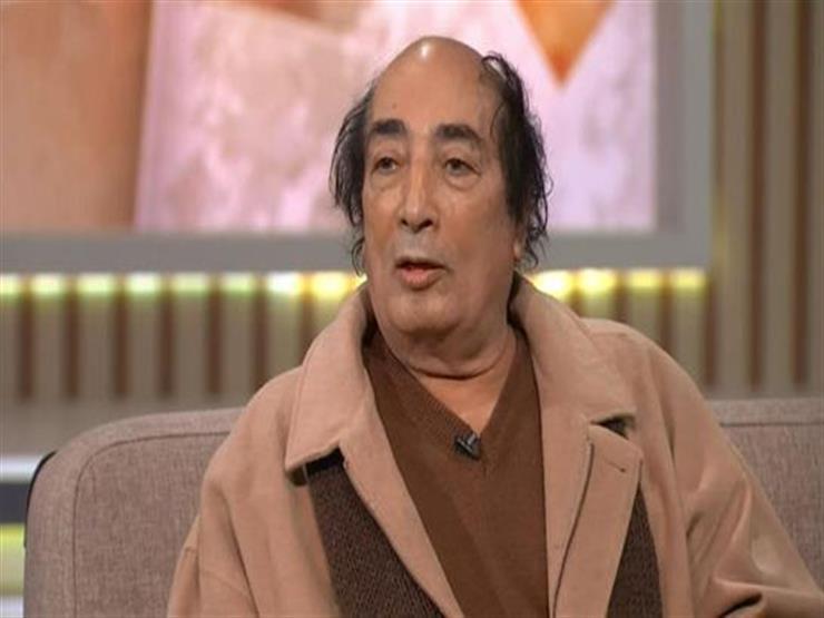 """عبد الله مشرف يكشف كواليس بداياته الفنية في """"صاحبة السعادة"""""""