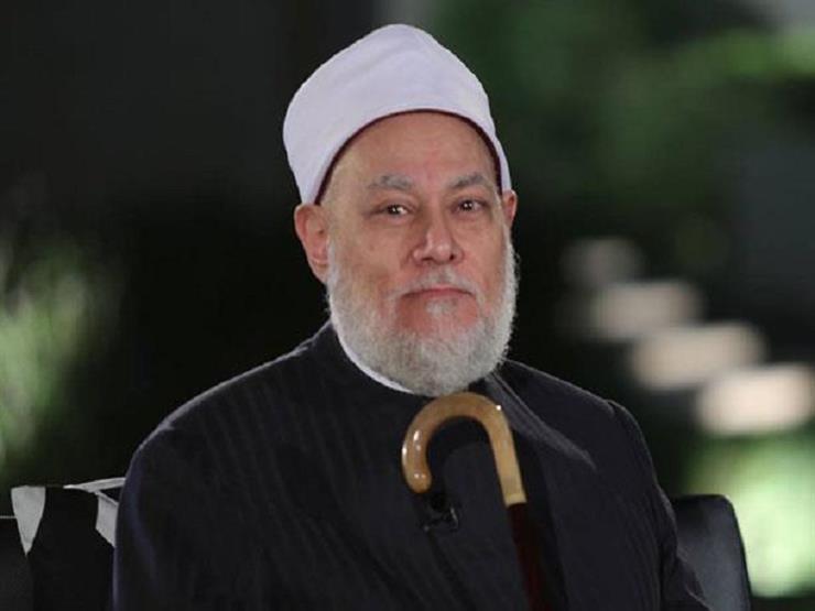 علي جمعة يجيب عن سؤال تلقاه: لماذا أنتم تحبون الإسلام والنبي محمد بهذه الطريقة؟