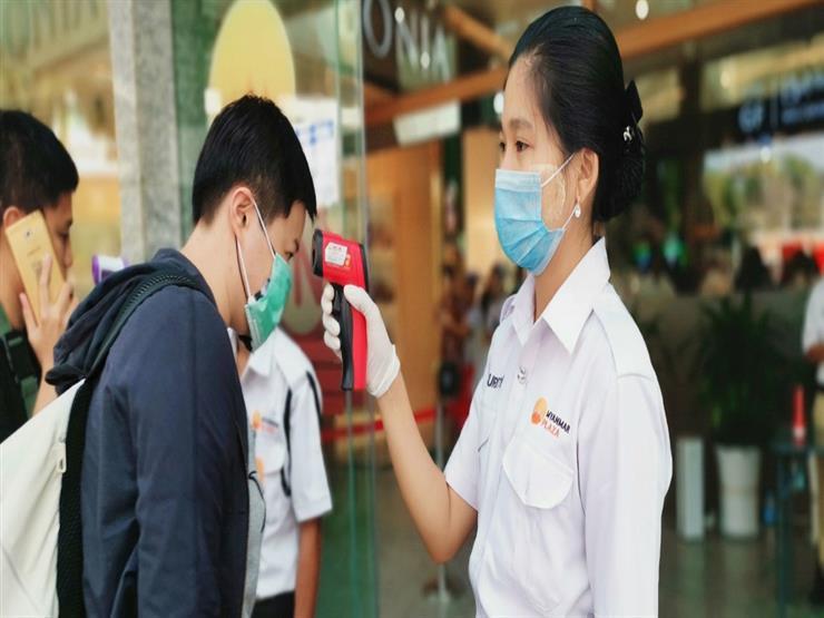 أعلى حصيلة يومية.. ميانمار تسجل إصابات جديدة بكورونا