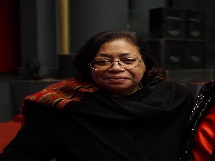 وفاة الناقدة الفنية نعمة الله حسين بعد صراع مع المرض