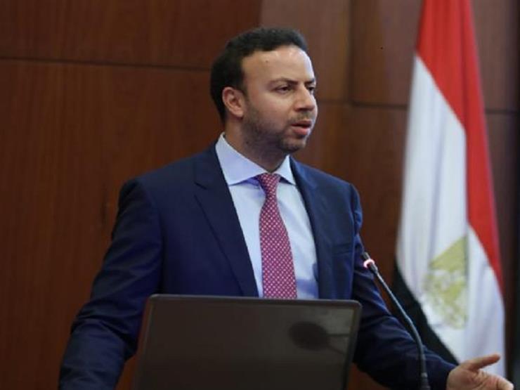 نائب محافظ المركزي: مصر تسلمت 1.7 مليار دولار من قرض صندوق النقد