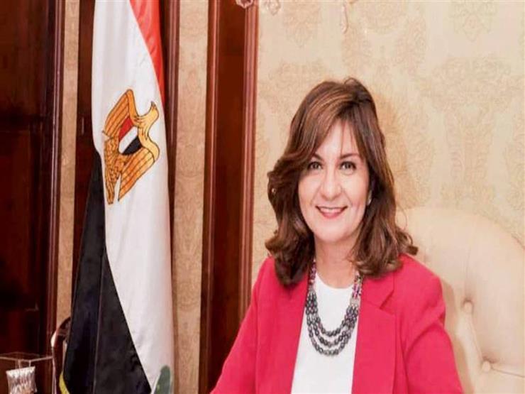 نبيلة مكرم: ترجمة الحلقات الأخيرة من مسلسل الاختيار لأبناء الجاليات المصرية