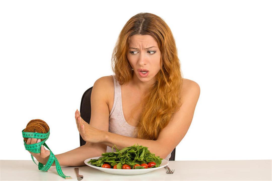 أغربها السكريات.. 4 أطعمة يمكن تناولها أثناء الدايت