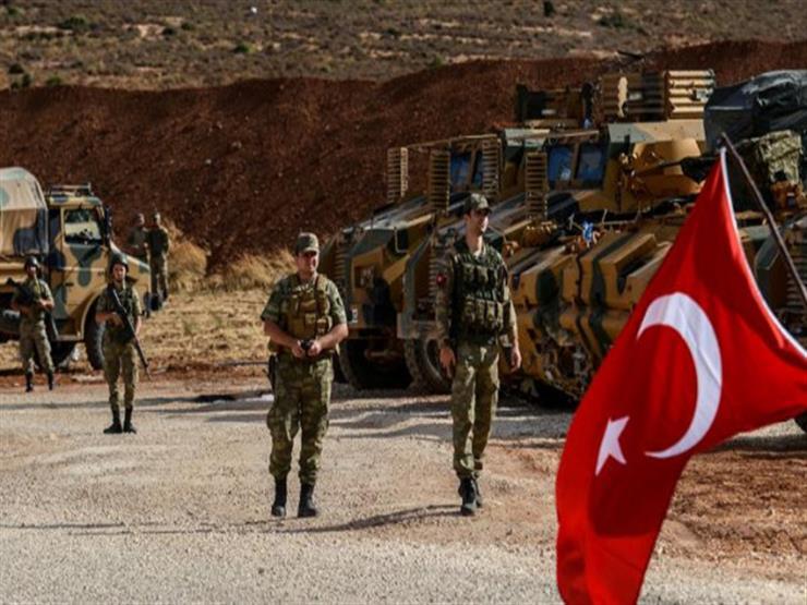 الجيش التركي يبدأ إخلاء نقطة مراقبة ثانية في ريف حماة