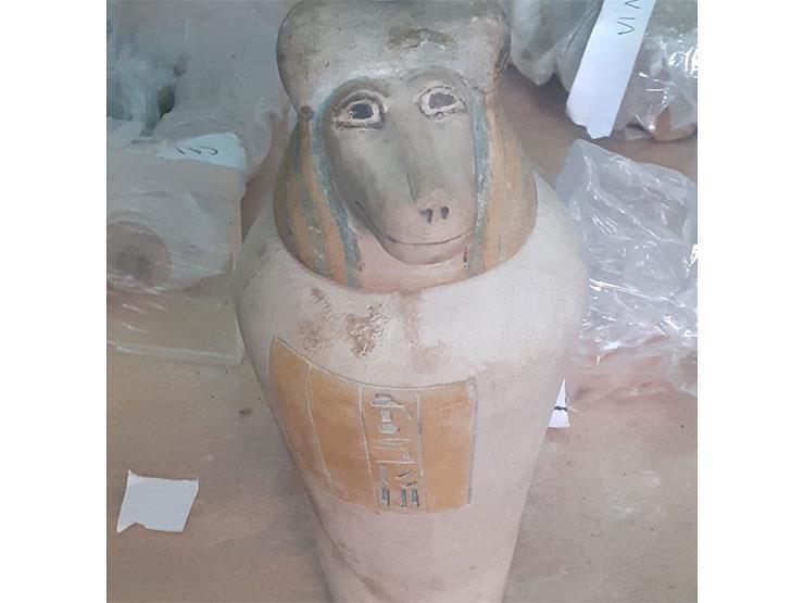 متحف مطار القاهرة يستعد لافتتاح منفذ بيع المستنسخات الأثرية