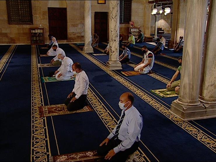 خطيب الجامع الأزهر: علينا استلهام ذكرى أكتوبر في التعمير والبناء لنهضة مصر