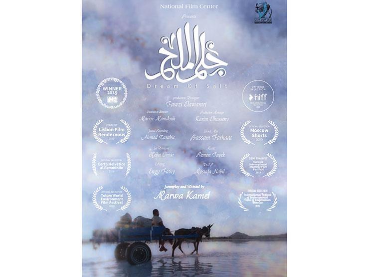 """""""حلم الملح"""".. رحلة أفضل فيلم وثائقي عن الحضارة المصرية بمهرجان RAGFF"""