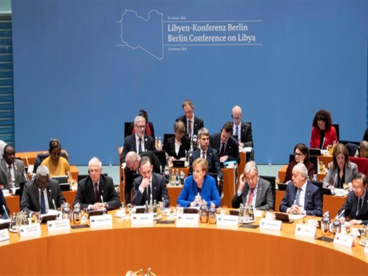 مؤتمر برلين: واشنطن تضاعف دعمها 10 أضعاف للسودان هذا العام