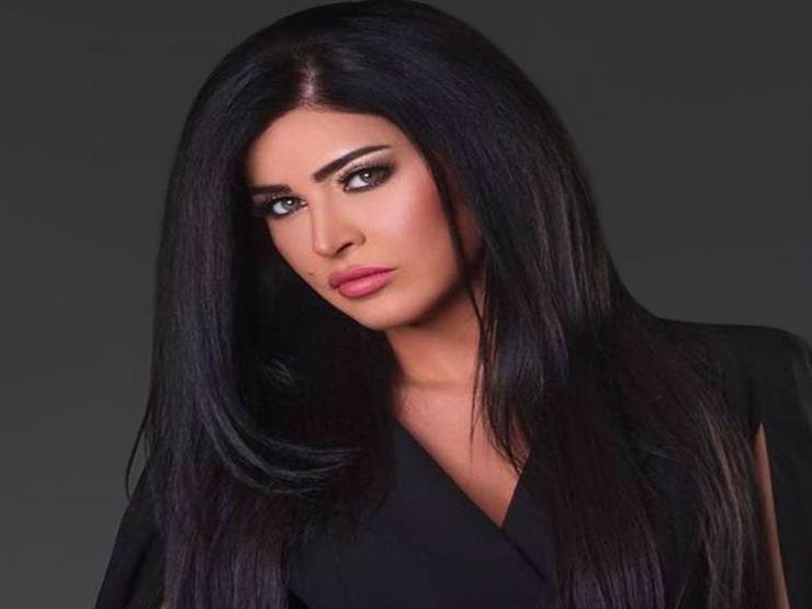 """جومانا مراد لـ""""مصراوي"""": 2020 شهدت أمورًا سلبية كثيرة.. وابتعدت عن السينما لهذا السبب"""