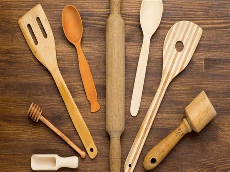لماذا يفضل استخدام الملاعق الخشبية؟.. إليك الأسباب