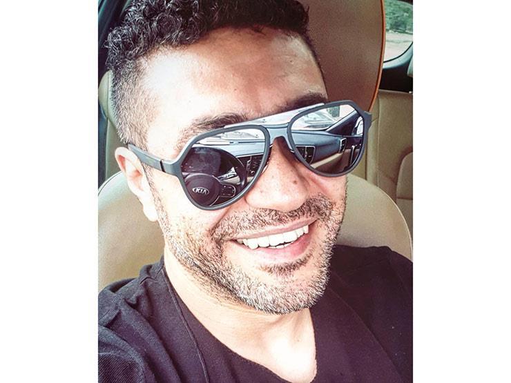 """في عيد ميلاده.. محمد عز: """"بشكر ربنا على محبة الناس"""""""
