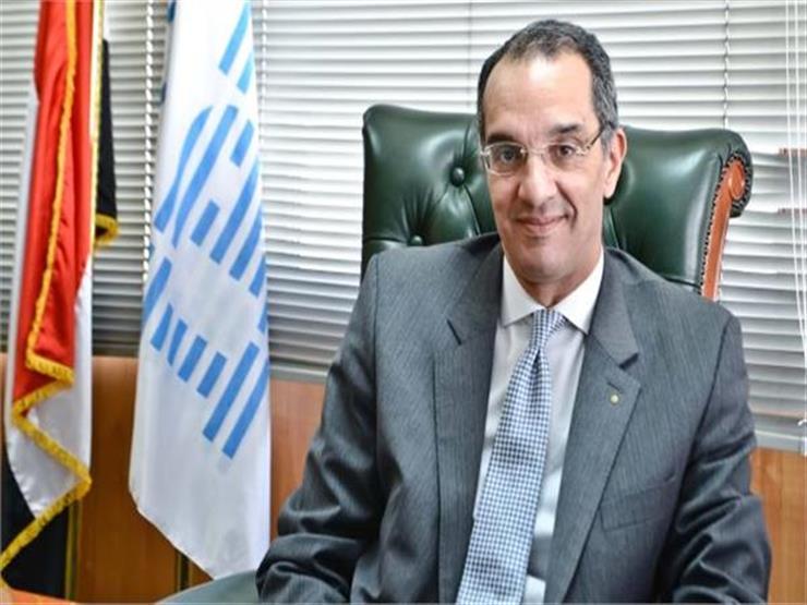 """الدراسة في جامعة """"أوهايو"""".. وزير الاتصالات يكشف تفاصيل التقديم في مبادرة مصر الرقمية"""