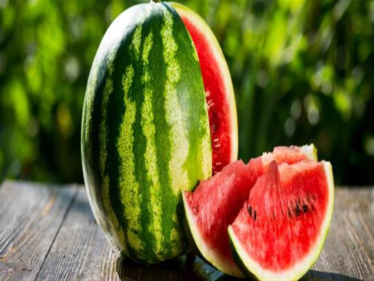 آمن لمرضى السكري.. تعرف على فوائد تناول البطيخ