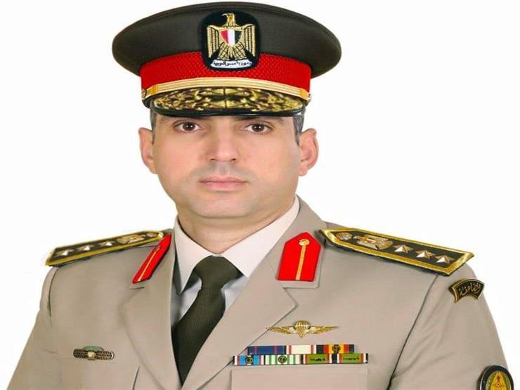 ترقية المتحدث العسكري لرتبة العميد بداية من اليوم