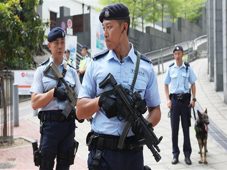 هونج كونج: توجيه الاتهام لـ47 معارضا بانتهاك قانون الأمن القومي الجديد
